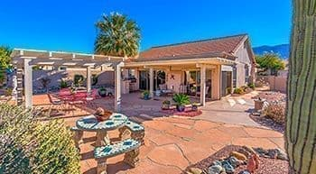 Saddlebrooke AZ Home Sold on Mountain Site Drive in Saddlebrooke AZ