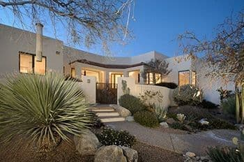 Hacienda Del Joven Estates Home for Sale North Tucson AZ 85750