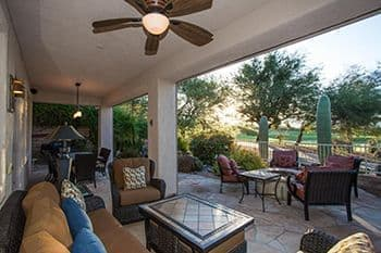 Northeast Tucson Home on Golf Course