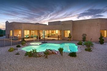 Northeast Tucson Home with Pool Tanque Verde