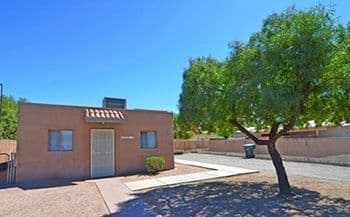 Home with Guest House Sold in Centeral Tucson AZ