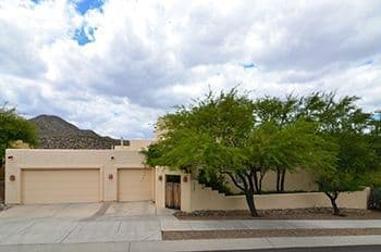 West Tucson Home for Sale in Starr Pass