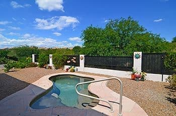 Saddlebrooke Home for Sale in Tucson AZ