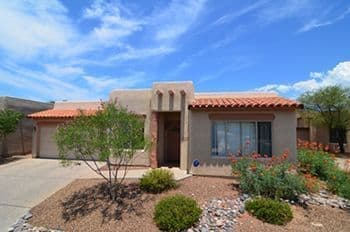 Tucson Homes for Sale near University of Arizona