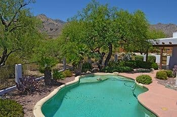 Catalina Foothills Home Sold Tucson AZ