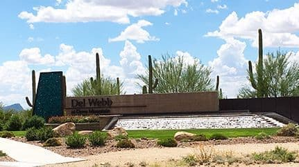 Homes for Sale in the Tucson AZ