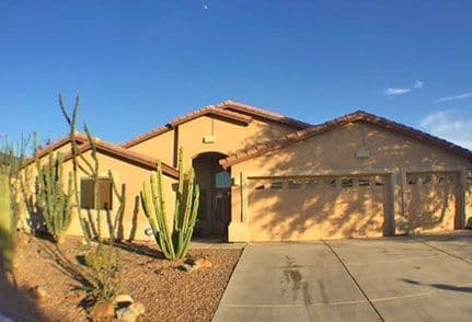 Home for Sale in Tucson AZ, Gladden Farms