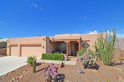 Oro Valley AZ Home for sale on Starmist