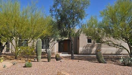 House for Sale in Copper Ridge Oro Valley