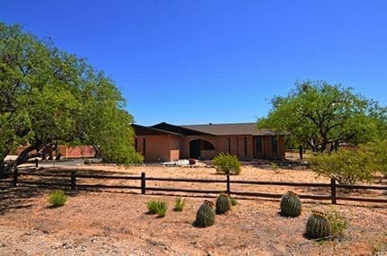 Homes for Sale on Banyon Tree Drive in Northeast Tucson AZ